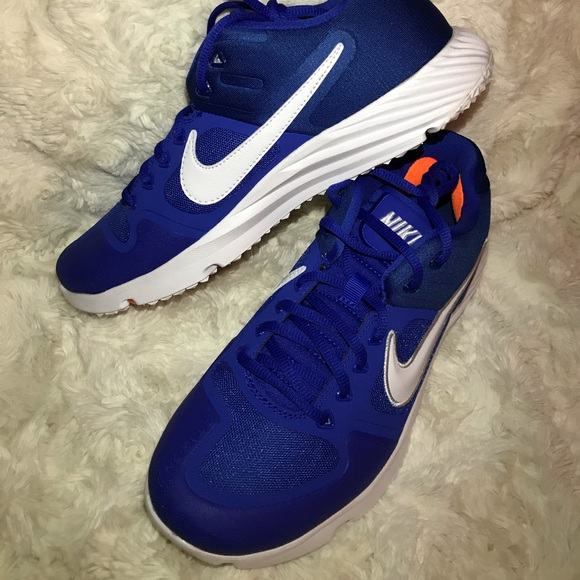 Apéndice Subir prueba  Nike Shoes | Nike Baseball Turf Cleats | Poshmark
